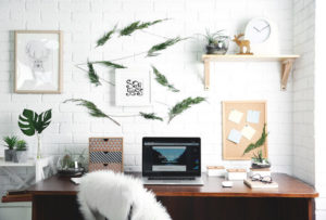 Office decor design